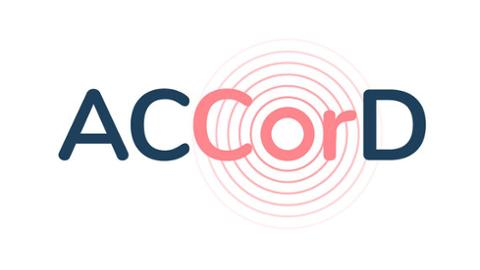 Projektlogo: ACCorD