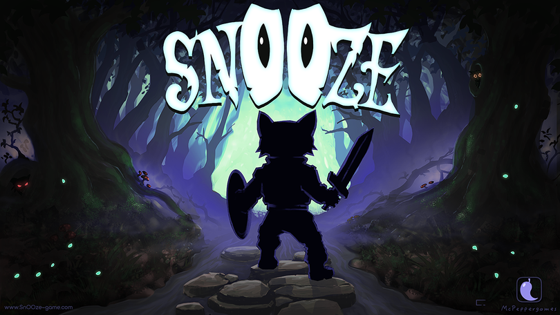 SnOOze and the Secret of the Witch