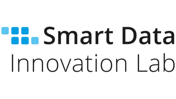 Logo Smart Data Innovation Lab