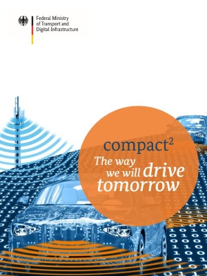 Cover: compact2 The way we will drive tomorrow
