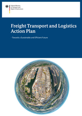 Cover Freight Transport and Logistics Action Plan