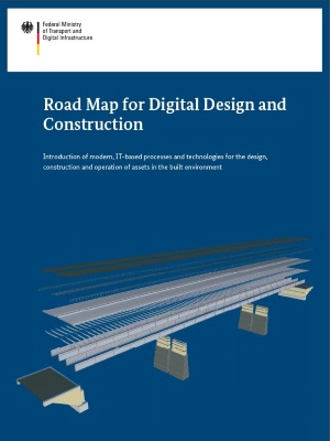 Road Map for Digital Design and Construction
