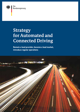 Strategy for Automated and Connect Driving