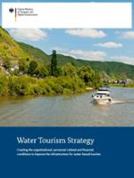 Cover: Water Tourism Strategy